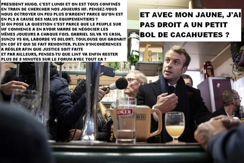 Les mêmes de MF  - Page 14 Macron10