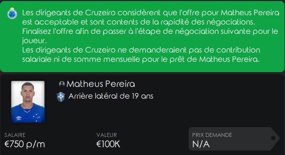 FC Újpest Matheu10
