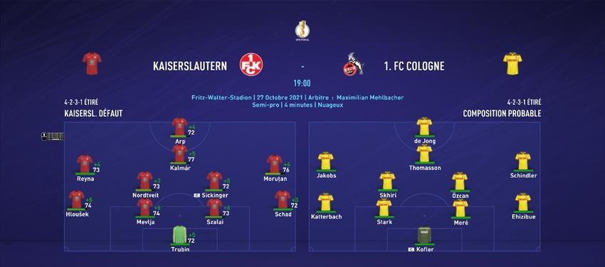 [FIFA 21 - 1.Fc Kaiserslautern] Hungarian Rhapsody  - Page 5 Pok11