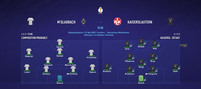 [FIFA 21 - 1.Fc Kaiserslautern] Hungarian Rhapsody  - Page 20 Pok13