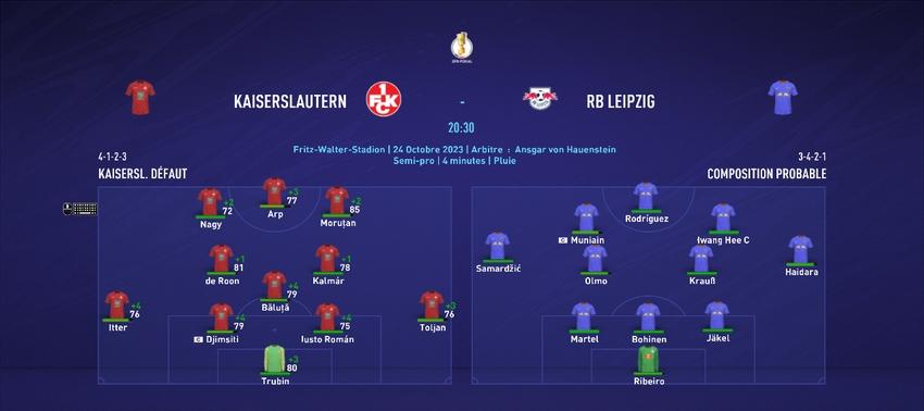 [FIFA 21 - 1.Fc Kaiserslautern] Hungarian Rhapsody  - Page 11 Pok19