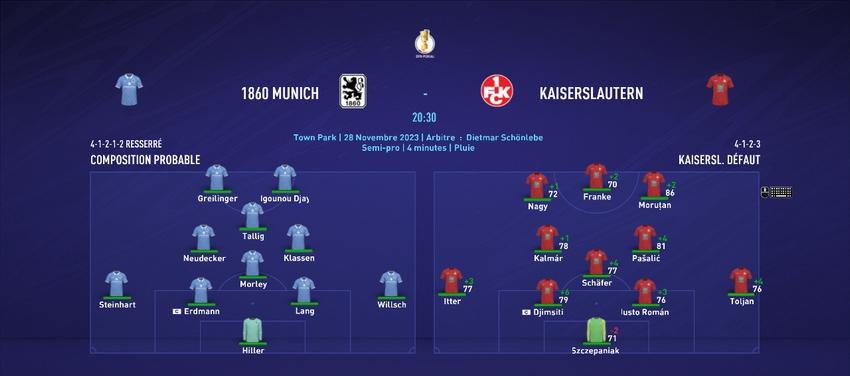 [FIFA 21 - 1.Fc Kaiserslautern] Hungarian Rhapsody  - Page 11 Pok20