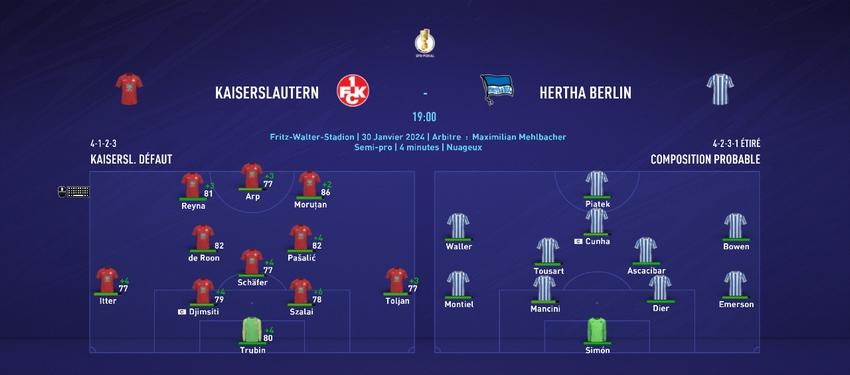 [FIFA 21 - 1.Fc Kaiserslautern] Hungarian Rhapsody  - Page 11 Pok21