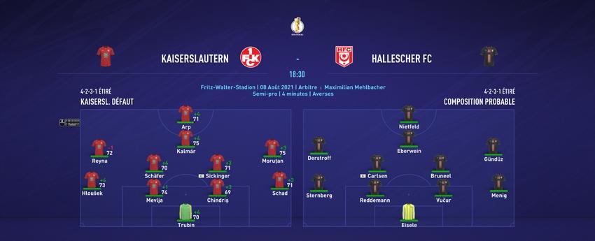 [FIFA 21 - 1.Fc Kaiserslautern] Hungarian Rhapsody  - Page 5 Pokal12