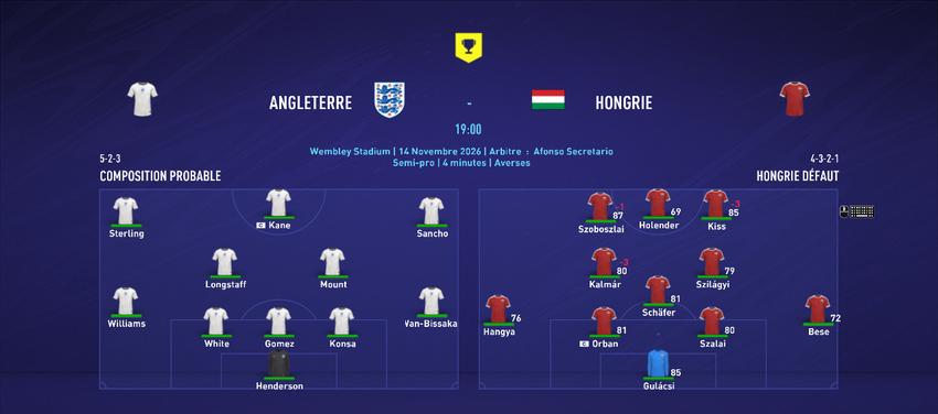 [FIFA 21 - 1.Fc Kaiserslautern] Hungarian Rhapsody  - Page 19 Q113