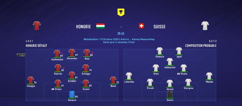 [FIFA 21 - 1.Fc Kaiserslautern] Hungarian Rhapsody  - Page 19 Q212
