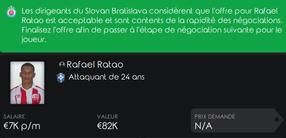 MTK budapest Ratao10