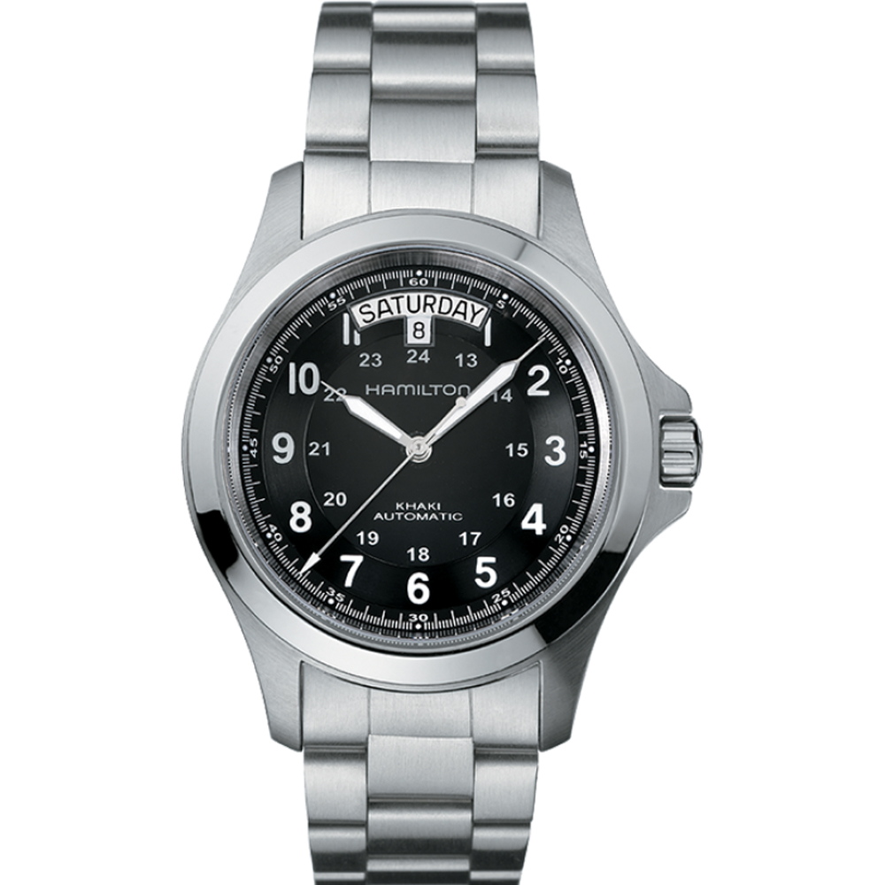 Relógio até 700€  Khaki11