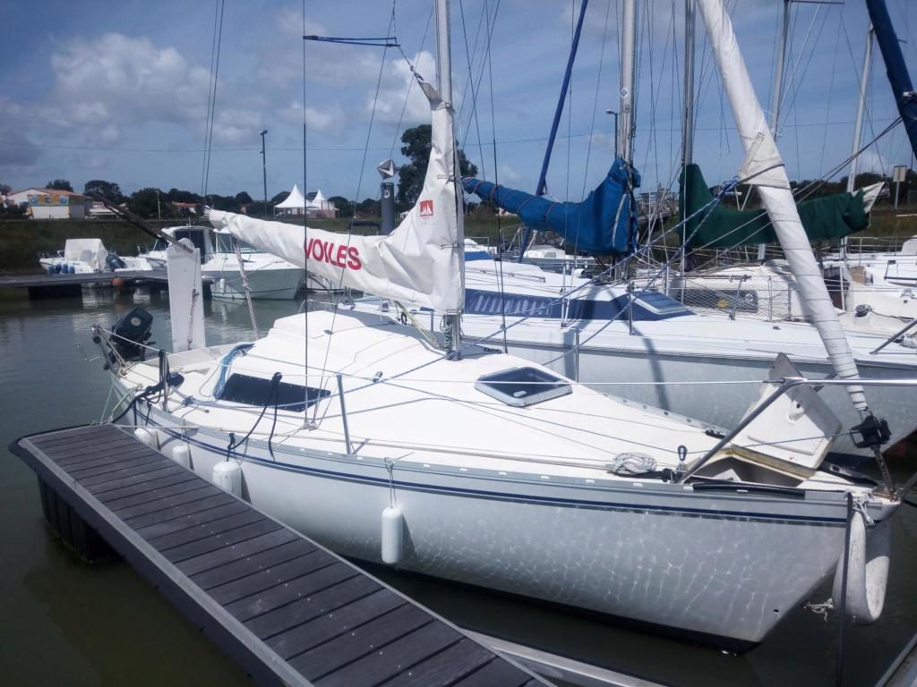 A vendre Bahia 22  Img_2210