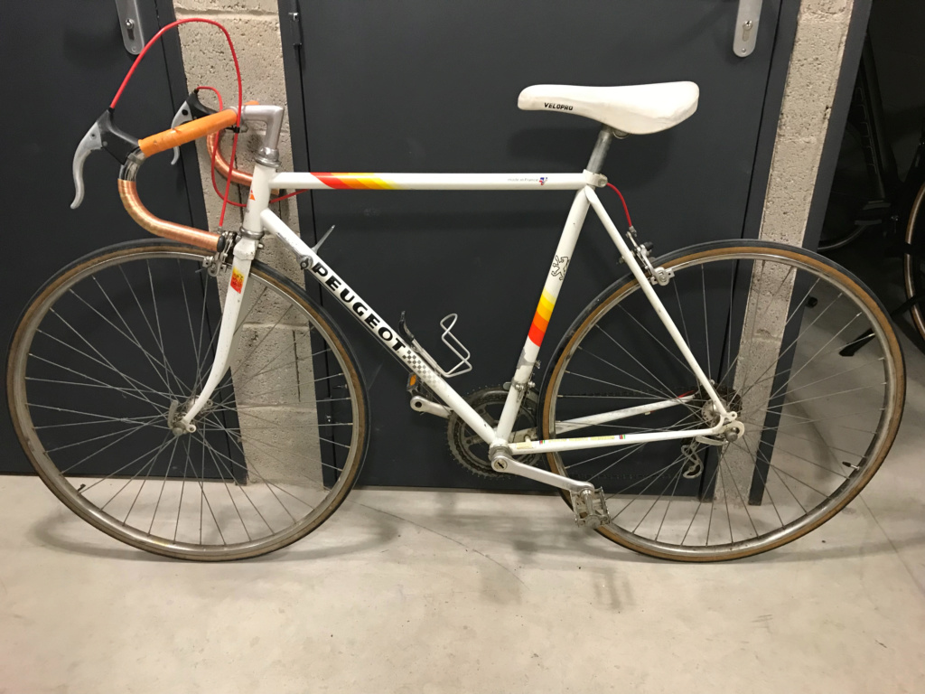 Peugeot P10SA 1986? 86443910