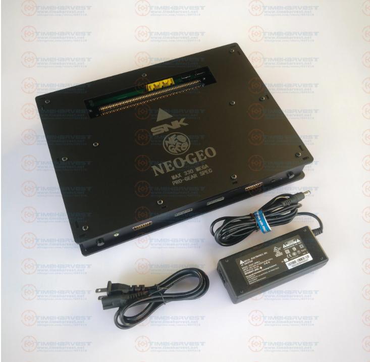 J'ai craqué...j'aimerai me prendre une Neo Geo...mais laquelle? 13b97810