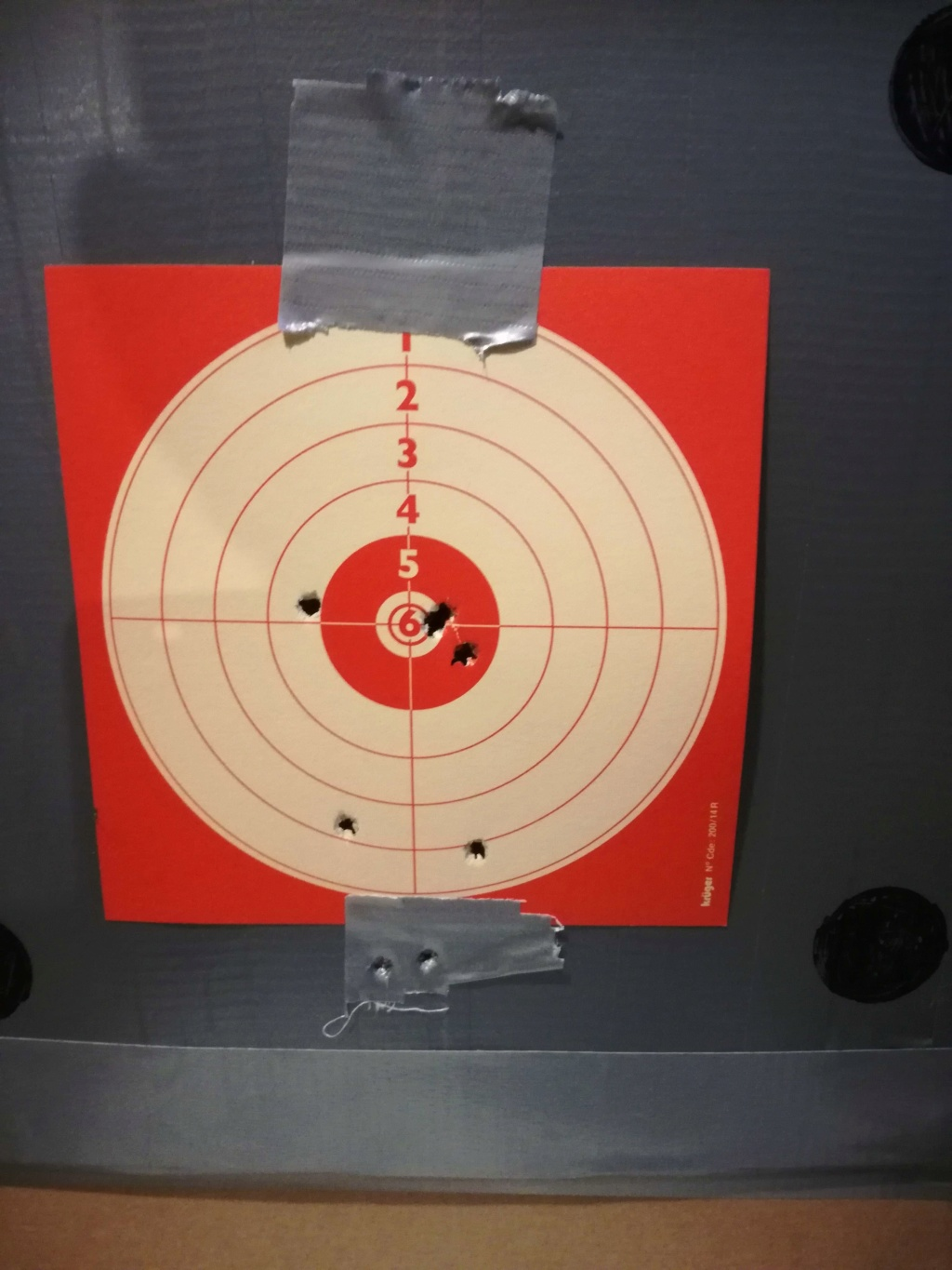 Gamo hunter 1250 grizzly pro igt 5,5 mm Img_2017