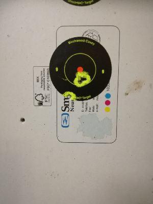 Walther LGU enfin reçue Img_2038