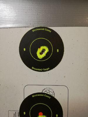 Walther LGU enfin reçue Img_2039