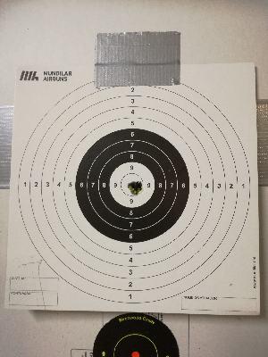 Walther LGU enfin reçue Img_2040