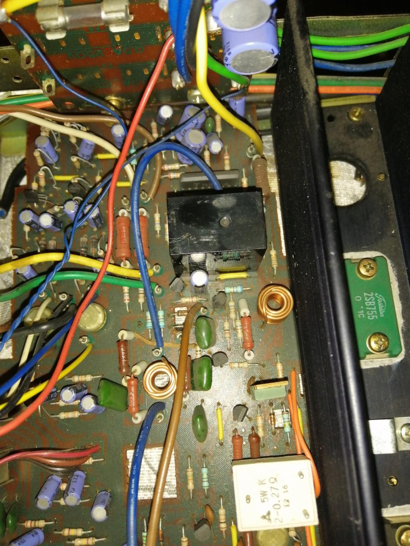 Inkel Ad970 va in protezione un canale se alzo il volume  - Pagina 2 Img_2034