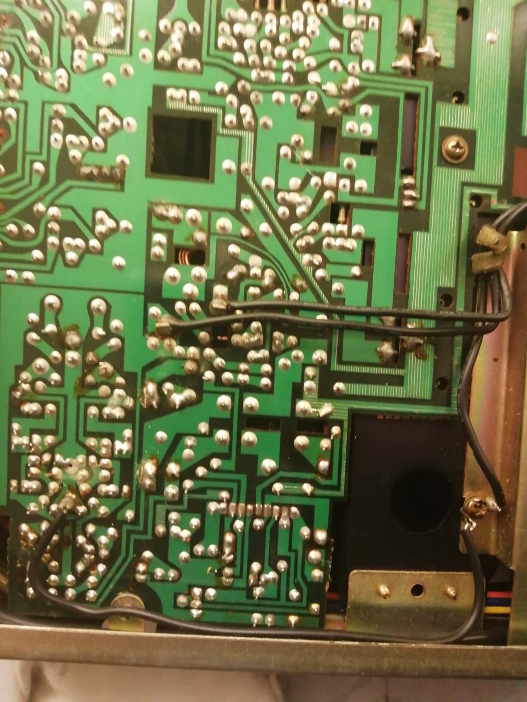 Inkel Ad970 va in protezione un canale se alzo il volume  - Pagina 2 Img_2037