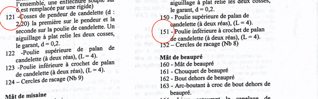 Bonhomme Richard : 2) Gréement (ZHL Model 1/48°) de Pierre Malardier - Page 2 Captur16