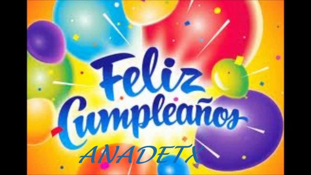 MUCHAS FELICIDADES ANADTX !!!!!!! Ana11