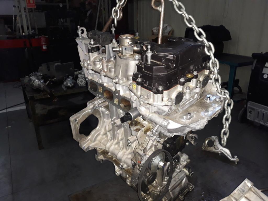 Problema con el motor 20181112