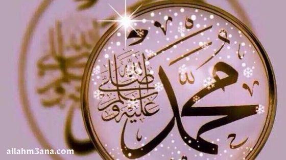 رؤية الحبيب صلى الله عليه وسلم في المنام Allahm10