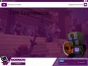 Afficher une page web dans le launcher Launch11