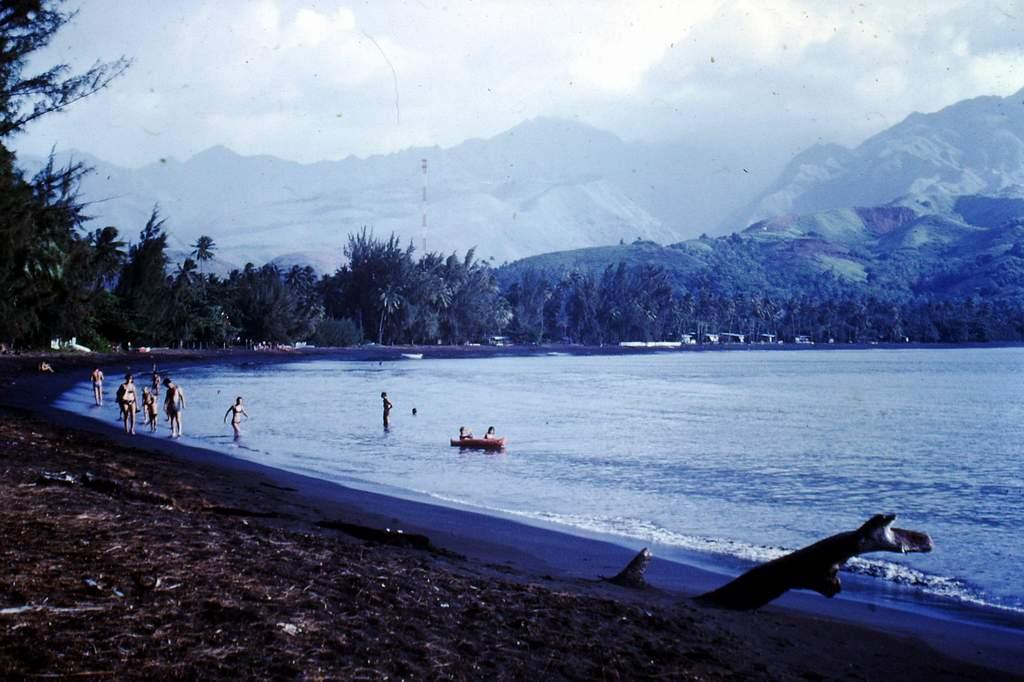 [CAMPAGNES C.E.P.] TAHITI - TOME 2 - Page 35 Pict0197