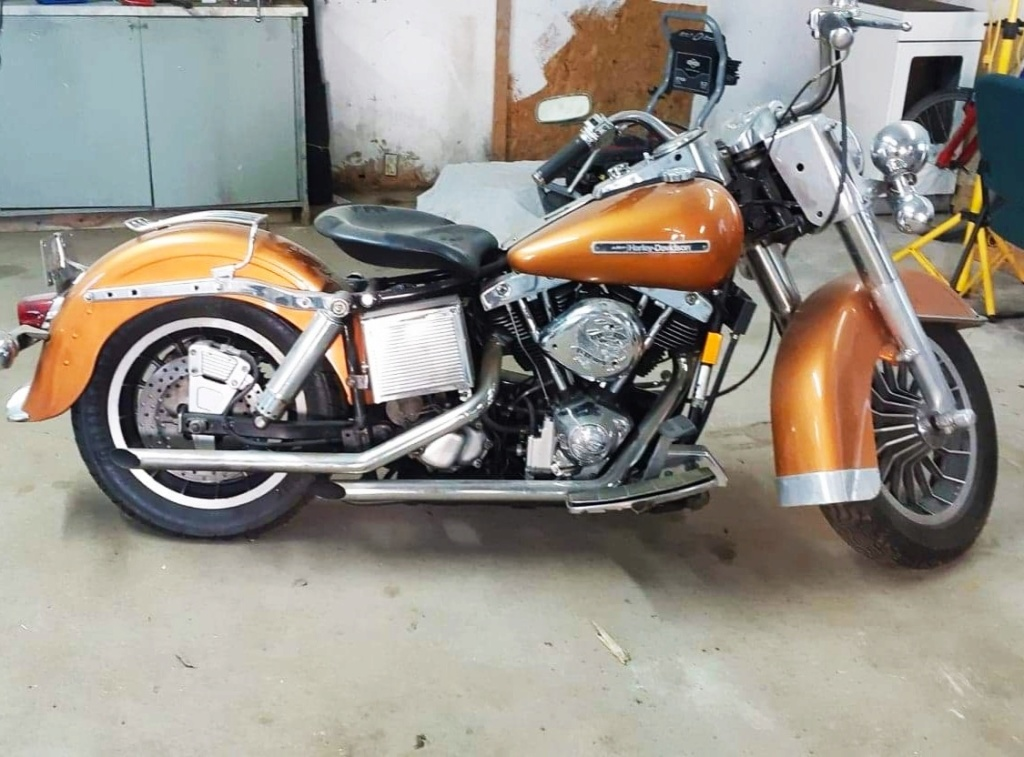 Harley-Nation - Portail 682e3310