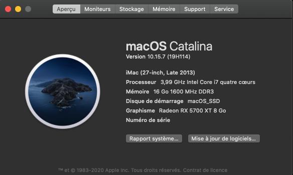 Mise à jour Catalina 10.15.7 (19H114) Captur14