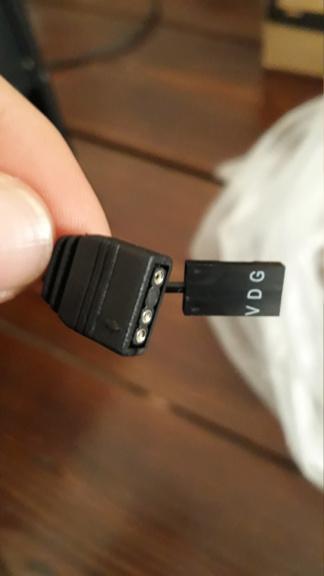Onde ligar controlador RGB na placa-mãe  20200712