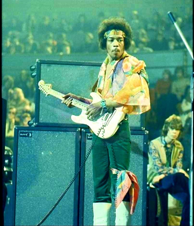Londres (Royal Albert Hall) : 24 février 1969 - Page 4 21299910