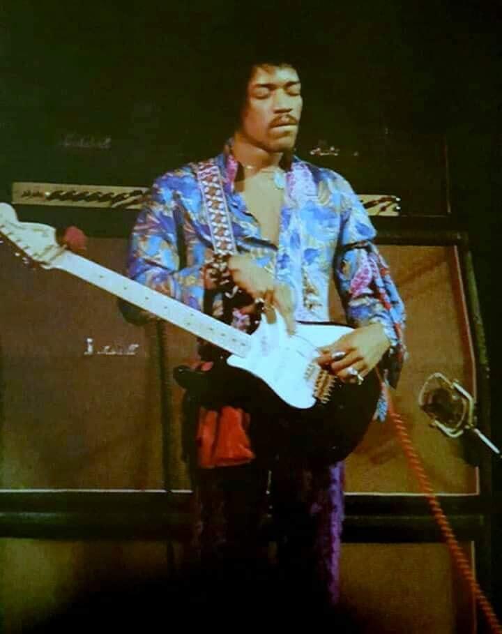 Stockholm (Konserthuset) : 9 janvier 1969 [Premier concert]  - Page 2 23481110