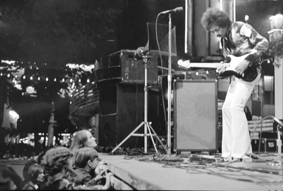 Stockholm (Tivoli Garden) : 31 août 1970 - Page 2 24108610