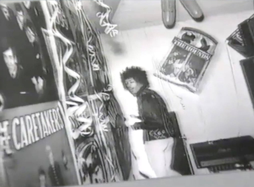 Hogbo (Popladan) : 8 septembre 1967 [Premier concert]  24154310