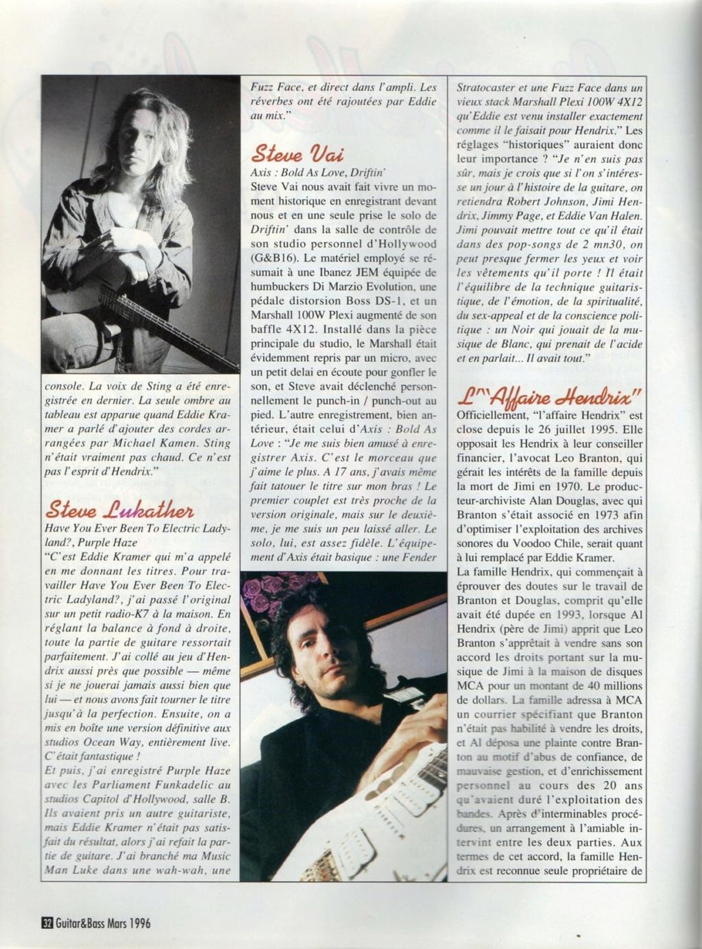 Magazines Français 1989 - 2014 - Page 2 Guitar10