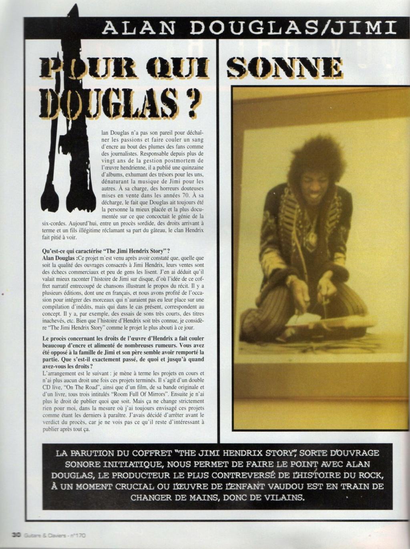 Magazines Français 1989 - 2014 - Page 2 Guitar15