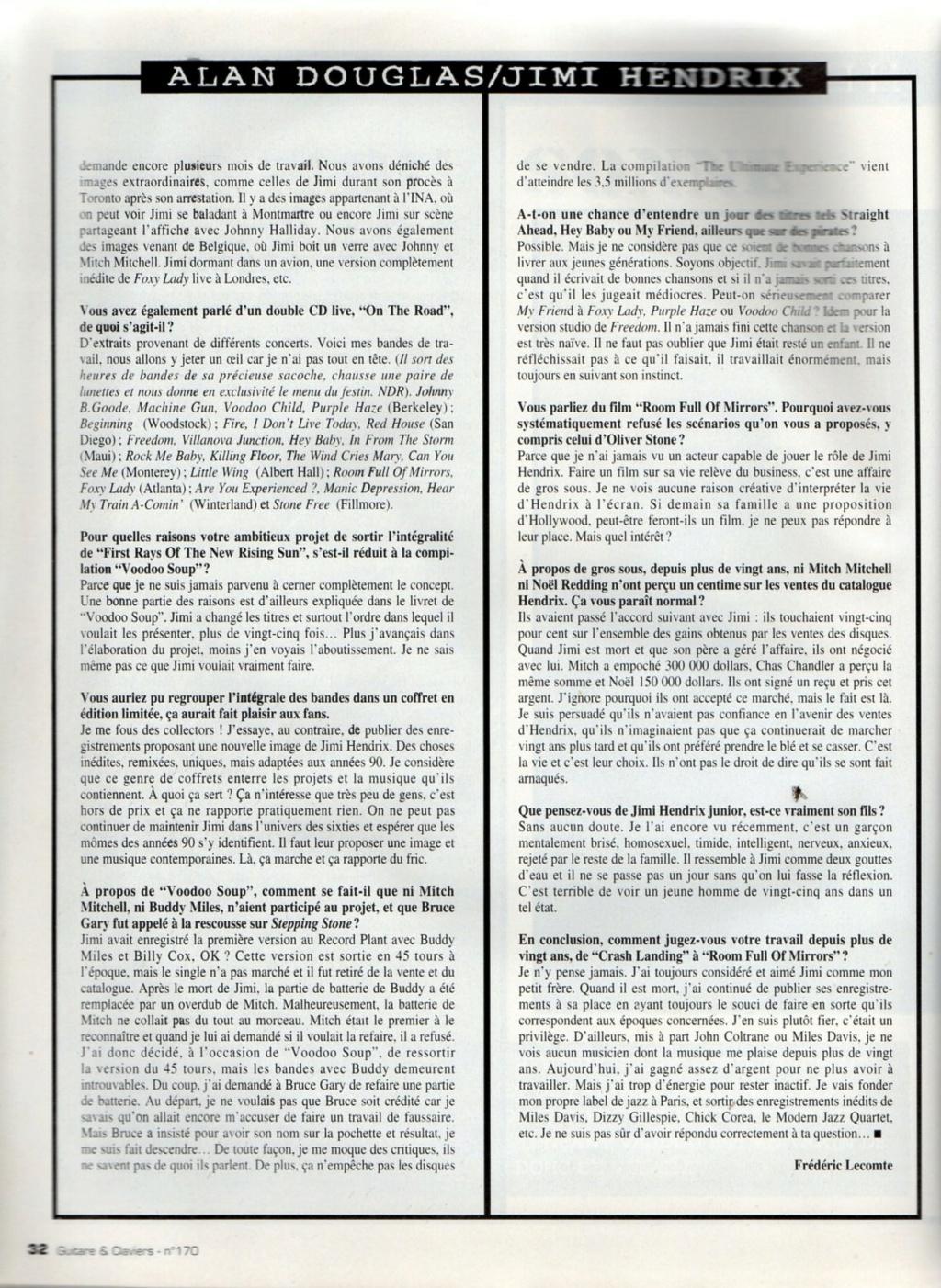 Magazines Français 1989 - 2014 - Page 2 Guitar17