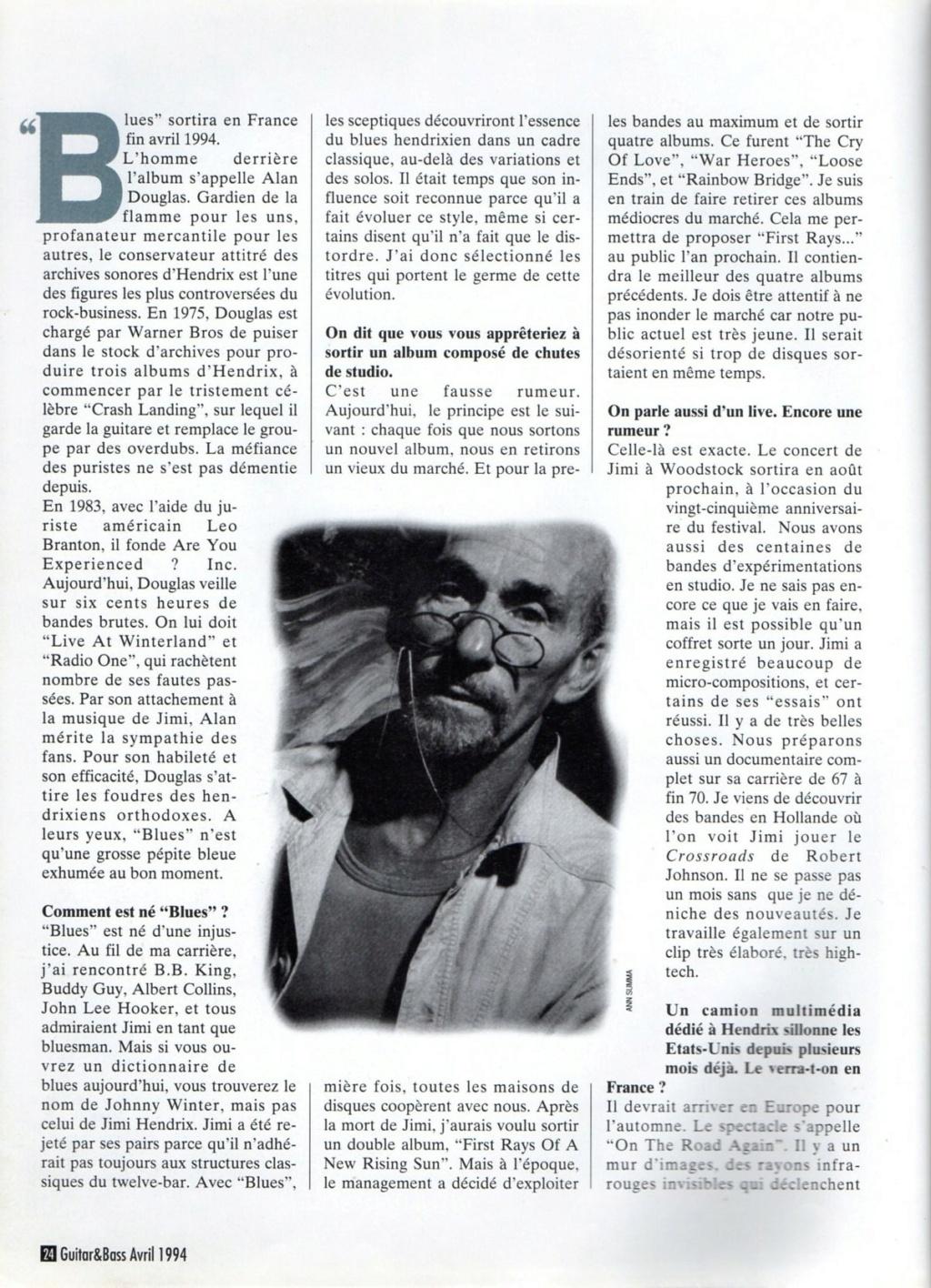 Magazines Français 1989 - 2014 - Page 2 Guitar25