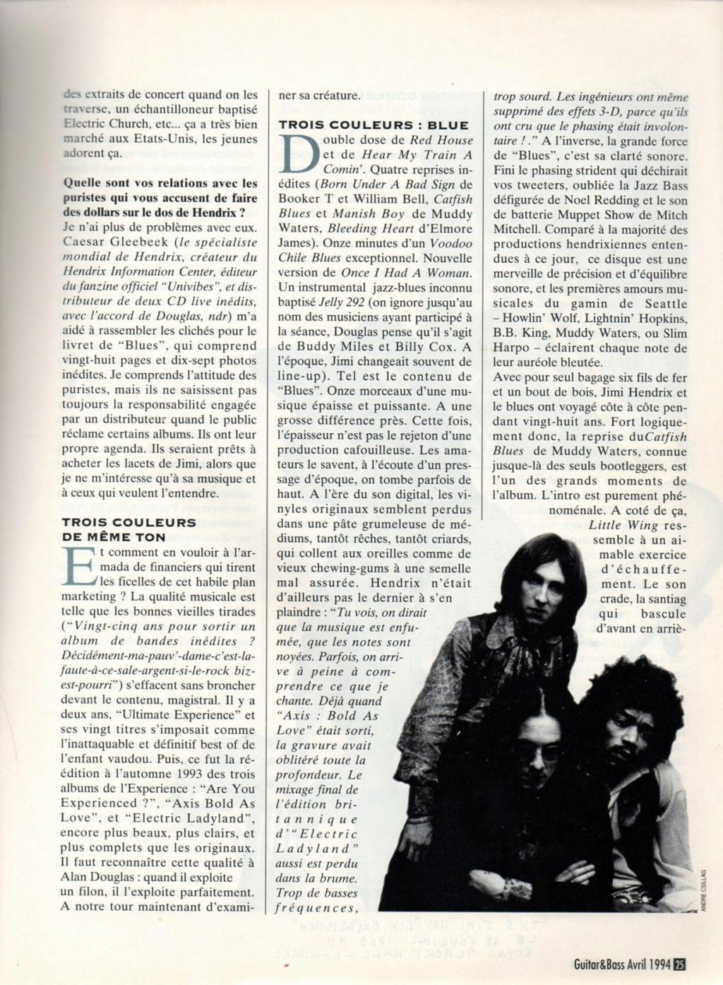 Magazines Français 1989 - 2014 - Page 2 Guitar27
