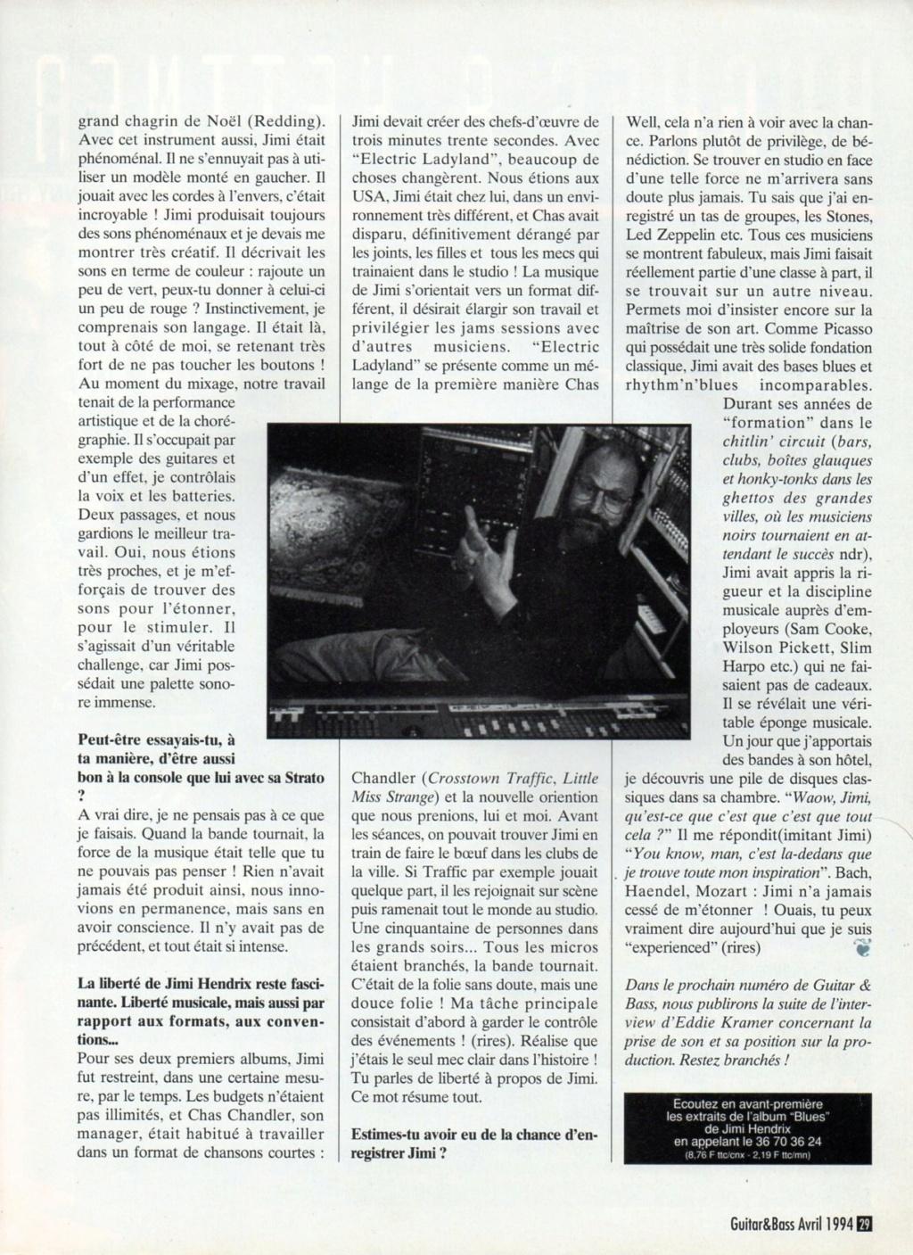 Magazines Français 1989 - 2014 - Page 2 Guitar30