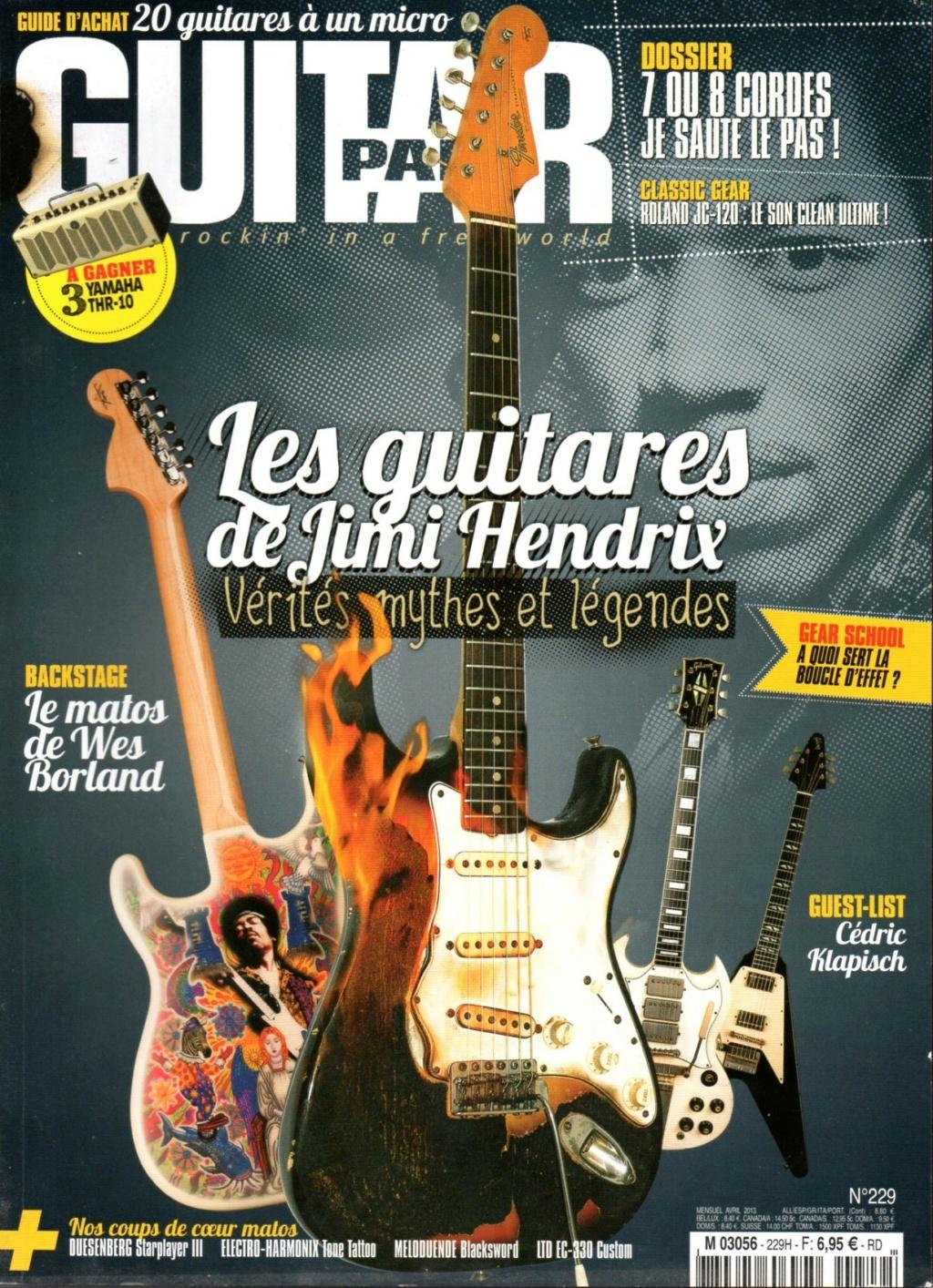 Magazines Français 1989 - 2014 Img37210