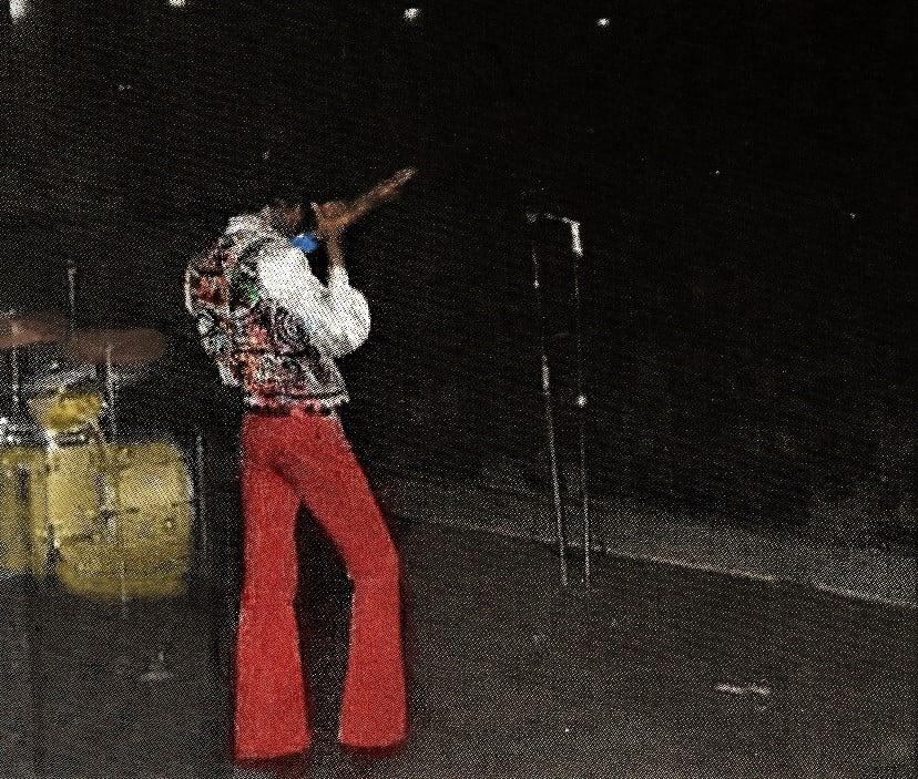 Atlanta (Atlanta Municipal Auditorium) : 17 août 1968 [Second concert] Jimi_a11