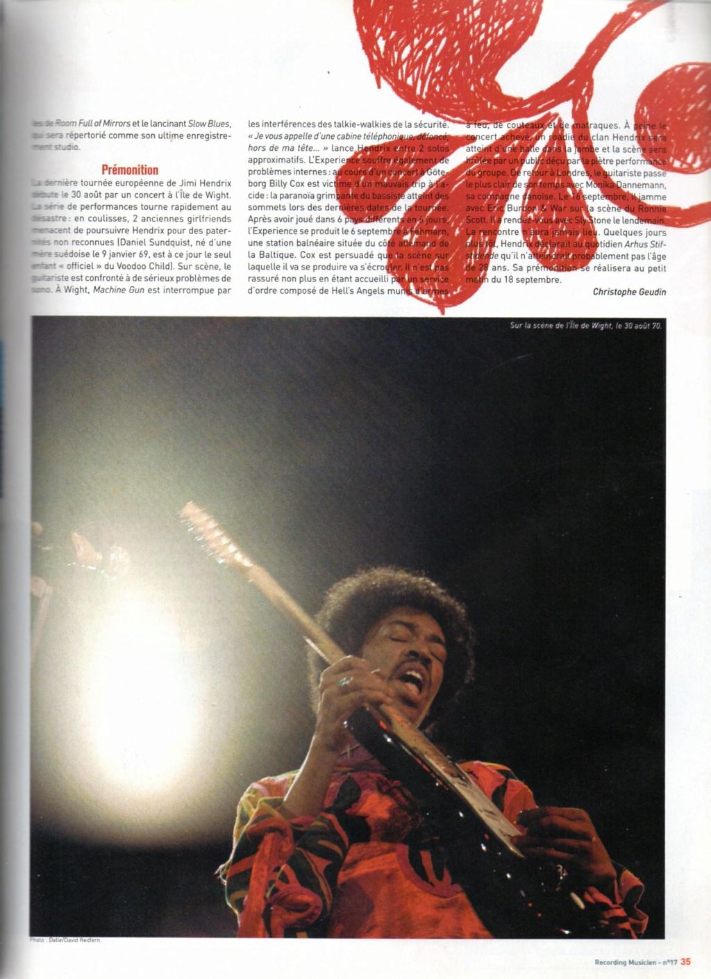 Magazines Français 1989 - 2014 - Page 2 Record13