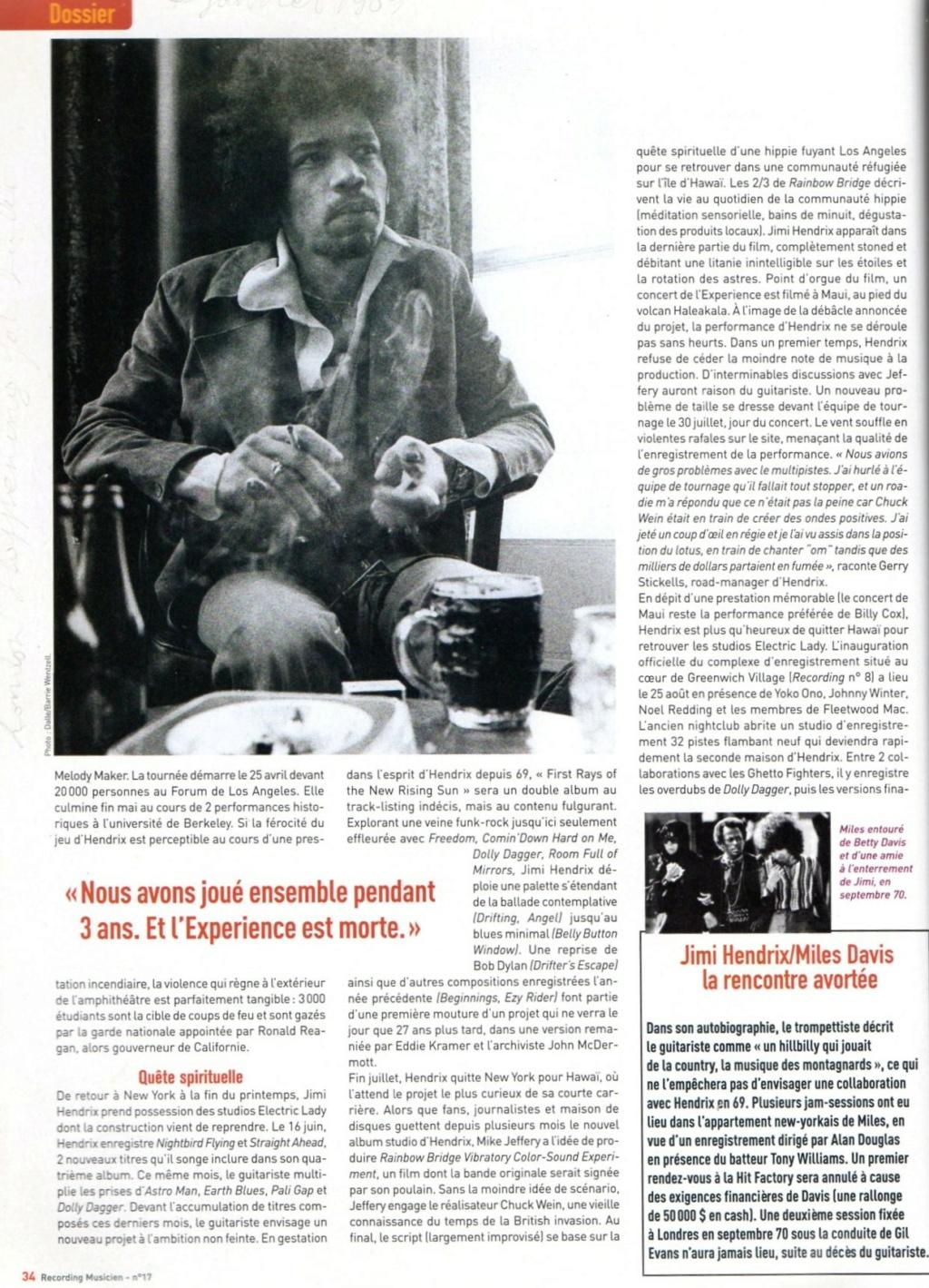 Magazines Français 1989 - 2014 - Page 2 Record14
