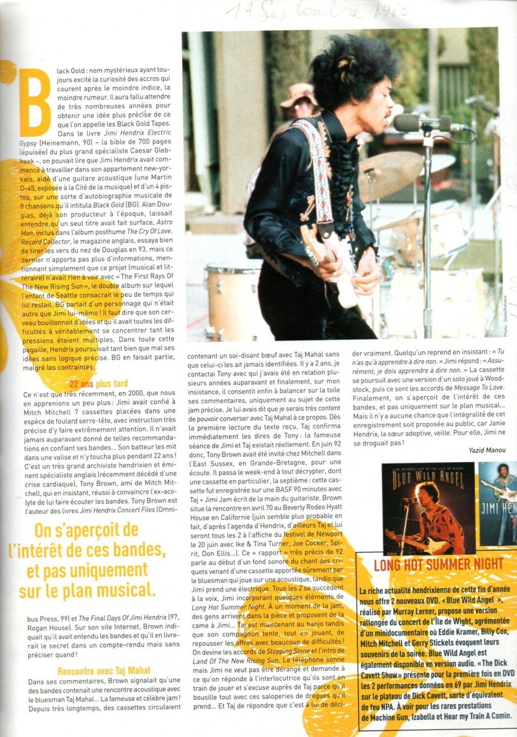 Magazines Français 1989 - 2014 - Page 2 Record18