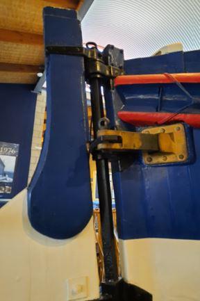"""""""Queenscliffe"""" Build (Watson Class Lifeboat) Queens21"""