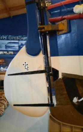 """""""Queenscliffe"""" Build (Watson Class Lifeboat) Queens22"""