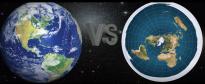 ✦ الأرض مسطحة ✦