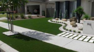 تنسيقات حدائق منزلية Intern24