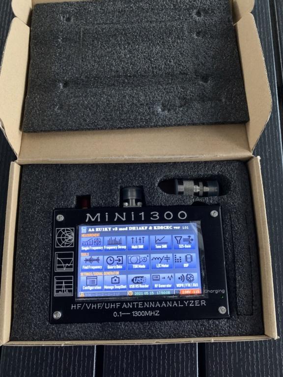 Mini 1300 Analyser 6254dd10